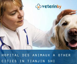 Hôpital des animaux à Other Cities in Tianjin Shi