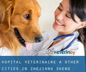 Hôpital vétérinaire à Other Cities in Zhejiang Sheng