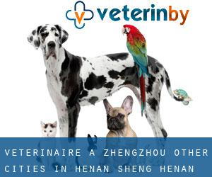 Vétérinaire à Zhengzhou (Other Cities in Henan Sheng, Henan Sheng)